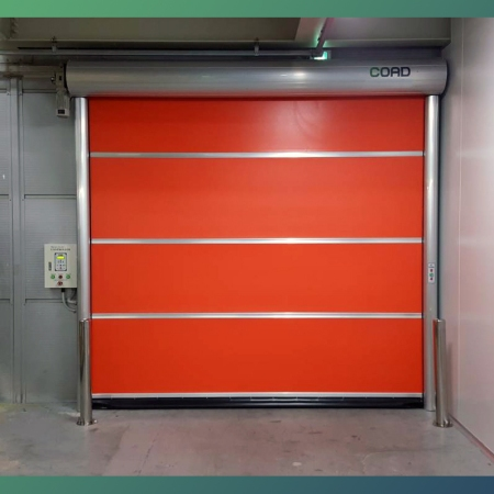 High speed door,Industrial door, Factory door, COAD-1, Manufacturer,